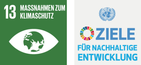 Ziel 13 Maßnahmen zum Klimaschutz
