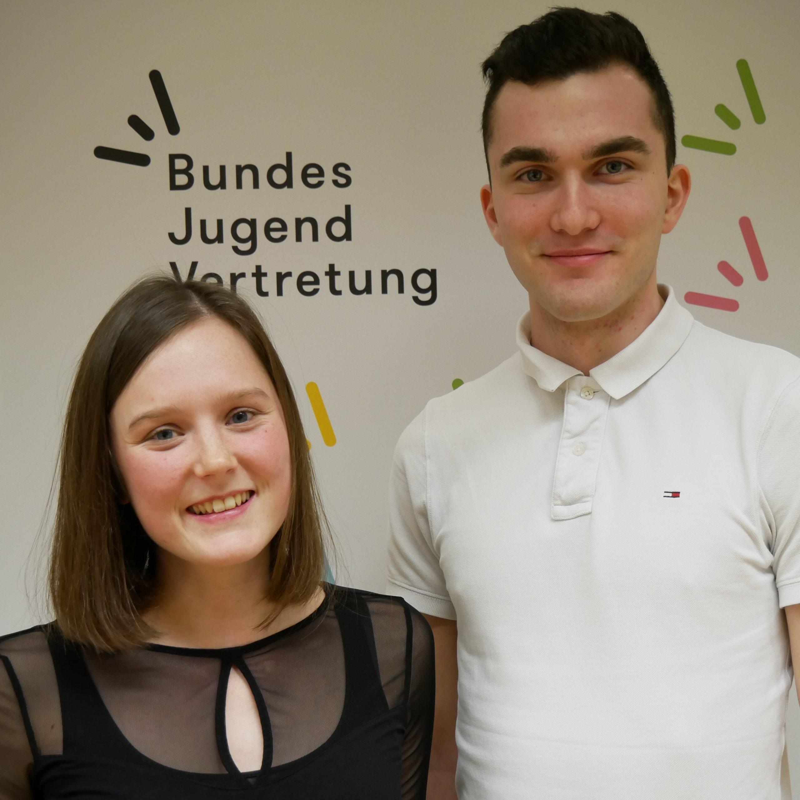 Hannah & Johannes