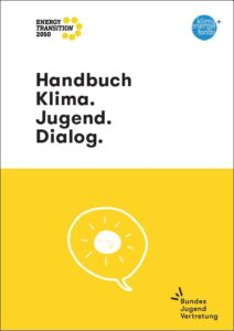 Cover Handbuch Klimadialoge